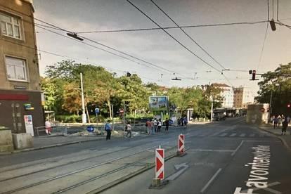 **** GESCHÄFT  EIGENTUM STATT MIETE * U1 Reumannplatz  52,5 m² ****
