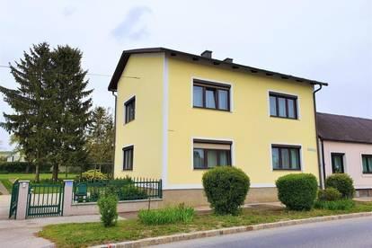 ***Großzügiges Landhaus in Edelstal mit 6 Zimmer und Garten***