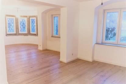 +++ Hochwertige Ausstattung   Eigentumswohnung mit 2 Zimmer komplett neu saniert  PROVISIONSFREI  Atemberaubender Ausblick   Zentrale Lage    +++