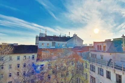 ++NEW** HIGH-END DACHTERRASSEN-TRAUM 5-Zimmer in TOP-CITYLAGE!  ERSTBEZUG nahe VOLKERTMARKT & AUGARTEN, U-BAHN