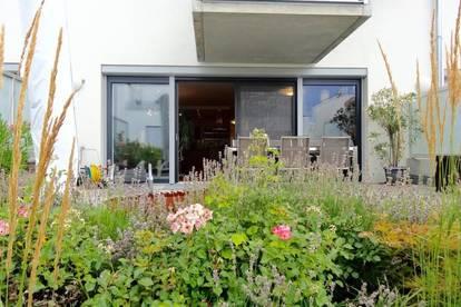 ++ Prov.frei ++ Traumhafte Gartenwohnung mit edlem Wohnsalon u. begehbarem Kellergeschoß beim Wilhelminenberg ++