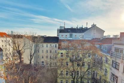 ++NEW** EXKLUSIVER DACHTERRASSEN-TRAUM 4-Zimmer in TOP-CITYLAGE!  ERSTBEZUG nahe VOLKERTMARKT & AUGARTEN, U-BAHN