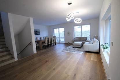 Ihr Wunsch vom TRAUMHAUS erfüllt sich ** PERFEKTE AUFTEILUNG NEUBAU - LUXURIÖSES Einfamilienhaus ** WNFL 170 m²