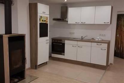 *** Baugrundstück 886 m² *** mit Neu Renovierten Haus ca. 2  Zimmer ***