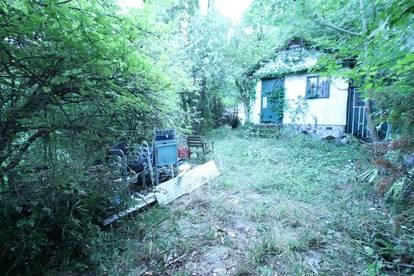 **** Grundstückgr.950m²  Blick auf die Hohe Wand Wiese  Mit Baubewiligung    Einfamilienhaus mit 2 Wohneinheiten  ****