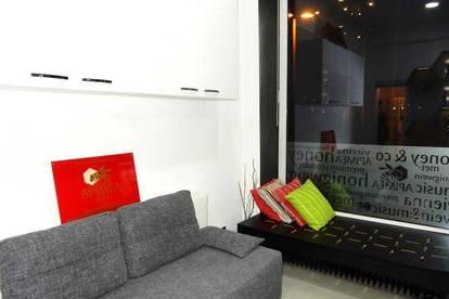 GESCHÄFT   61 m²  Bürofläche ca. 35m² ++ EIGENTUM komplett renoviert