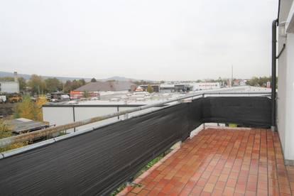 ***In Herzen von Traiskirchen, in der Nähe von Baden befindet sich die hübsche, helle ca. 41m² Neubau Dachterrassenwohnung***