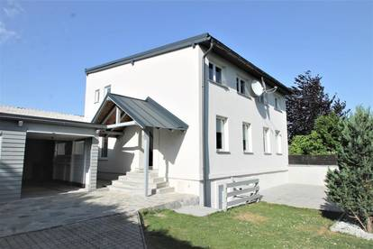 ++ Wunderschönes Einfamilienhaus mit Garten Wfl. 174 m² 6 Zimmer   ++