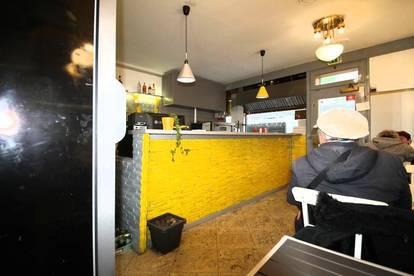 Kleiner Imbiss++Ablöse++Schnäppchen++ Pizza++ Kebap++Nudeln++Cafe++Bar