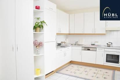 2 Zimmer Wohnung mit Einbauküche und Loggia I Swimmingpool   Vet. Med. Universität