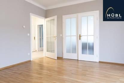 TOP Lage in Sievering! 3-Zimmer Wohnung mit Balkon | ruhige Lage | wunderschön saniert | möbliert