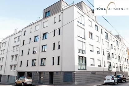 2 Zimmer Neubauwohnung in der Nähe von Schönbrunn