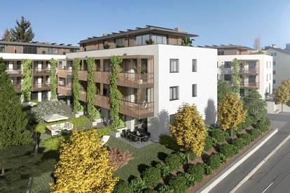 Charmante 2 Zimmer Wohnung mit Südbalkon