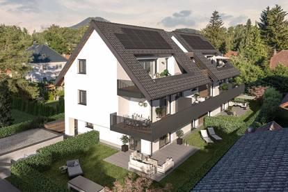 Exklusive Dachgeschoss Wohnung mit 30m² Terrasse