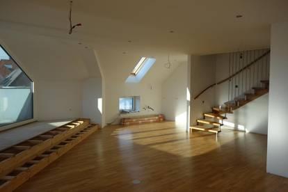 Exklusives Penthouse (133m²) mit Terrasse und Lift in der Innenstadt von Fürstenfeld! Provisionsfrei!