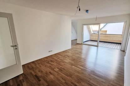 Noch 2 Wohnungen verfügbar: Exklusive Eigentumswohnung (60m²) in ruhiger zentraler Lage in Fürstenfeld! Provisionsfrei!