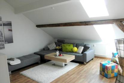 Geräumige Mietwohnung (75m²) mit 2 Schlafzimmern in der Innenstadt von Fürstenfeld!