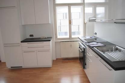 Im Zentrum von Fürstenfeld: Geräumige Mietwohnung (81m²) mit 2 Schlafzimmern in der Innenstadt!