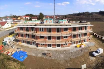 Nähe Sinabelkirchen: Top Anlegerwohnung (50m²) mit Balkon! Provisionsfrei!
