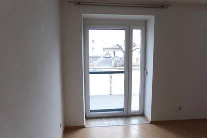 Gepflegte Mietwohnung (47m²) mit Balkon in Fürstenfeld!