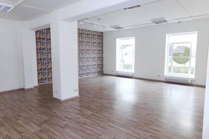 Ab sofort zum Mieten: Großzügige Gewerbefläche (123m²) in der Innenstadt von Fürstenfeld!