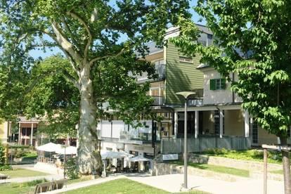 PROVISIONSFREI - Stilvolles Wohnen am Kurpark Bad Gleichenberg!