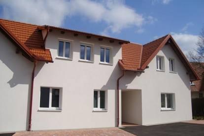 Großzügige Maisonette-Mietwohnung (81m²) mit Garten in zentraler Lage in Fürstenfeld!