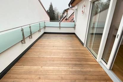 Exklusive Eigentumswohnung (60m²) in Toplage im Herzen von Fürstenfeld! Provisionsfrei!