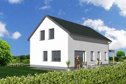 Traumhaftes Einfamilienhaus (129m²) in ruhiger Lage in der Nähe von Riegersburg - Provisionsfrei!