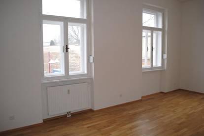 Provisionsfrei! Geräumige Mietwohnung (72m²) mit 2 Schlafzimmern in der Innenstadt von Fürstenfeld!