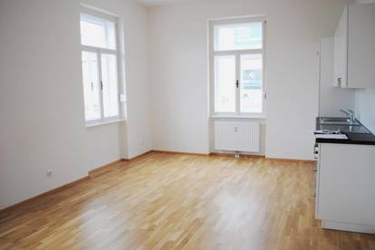 Provisionsfrei! Moderne Mietwohnung (51m²) in der Innenstadt von Fürstenfeld!