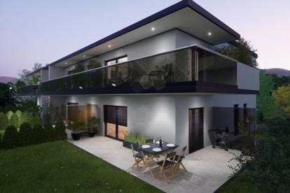 Exklusive Eigentumswohnungen (61-147m²) mit Terrassen und Gärten in Frankenberg bei Gleisdorf! Provisionsfrei!