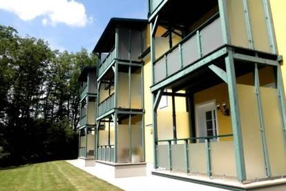 Mietwohnungen (68-81m²) mit Balkon und Carport in ruhiger, zentraler Lage in Großmürbisch!