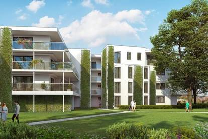 Wohnen in Fürstenfeld - Parkvillen - Exklusive Eigentumswohnung (92m²) in absoluter Bestlage! Provisionsfrei