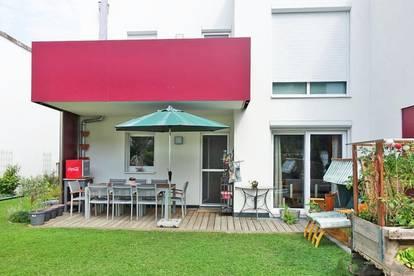 Barrierefreie, moderne Gartenwohnung in Pressbaum