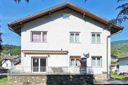 Großzügiges Wohnhaus in Grünruhelage - Mehrgenerationen-Eignung
