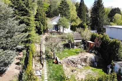 Entzückendes Wohnhaus auf sonnigem Grundstück