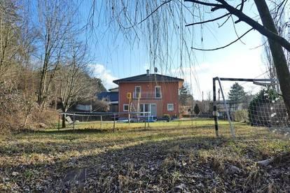 Einfamilienhaus mit Wohnbauförderung auf Baurechtsgrund