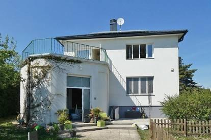 Wohnhaus in idyllischer Siedlungslage im Wiener Westen