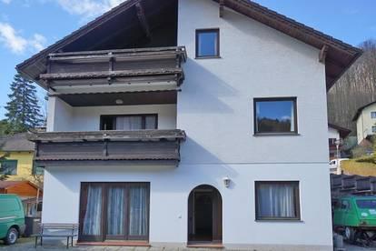 Einfamilienhaus in Grünlage Nähe Pressbaumer Zentrum