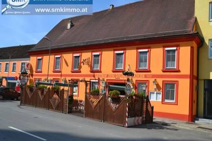 Ein gut eingesessenes, traditionell geführtes Gasthaus in Großweikersdorf sucht neuen Wirt!