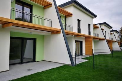 Erstbezug! Modernes Wohnhaus zum einziehen bereit!