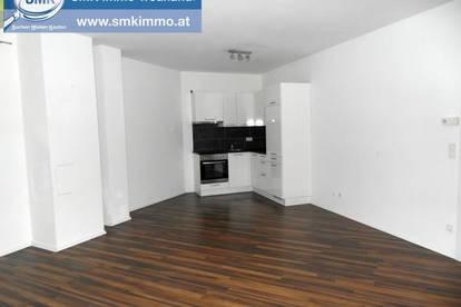 Zweizimmer-Wohnung mit kleinem Balkon!