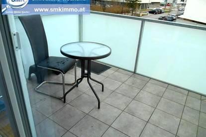 Gepflegte 3-Zimmer-Wohnung mit Balkon!