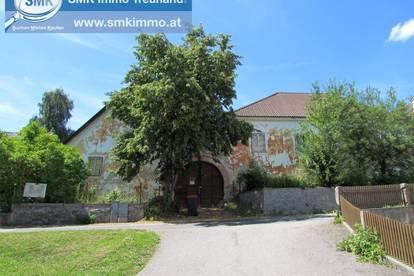 Alte Schmiede mit Wohnhaus im Originalzustand!