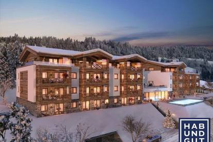 Premium Immobilie My Lodge - Wohlgesonnen
