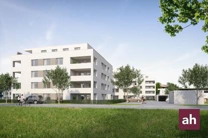 RESERVIERT! Leben auf der Sonnenseite 3-Zimmer Wohnung in Lustenau Top 14