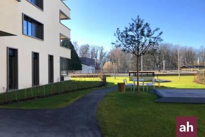 Erstbezug! Wohnen direkt am Bodensee in Lochau