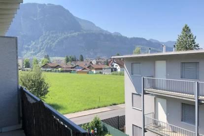 Dornbirn: Tolle Dachwohnung zu vermieten!