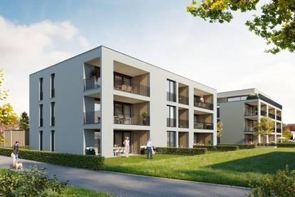 Moderne 3-Zimmerwohnung in Lustenau
